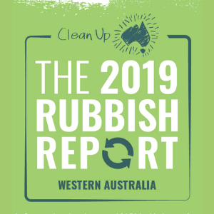 2019 WA Rubbish Report