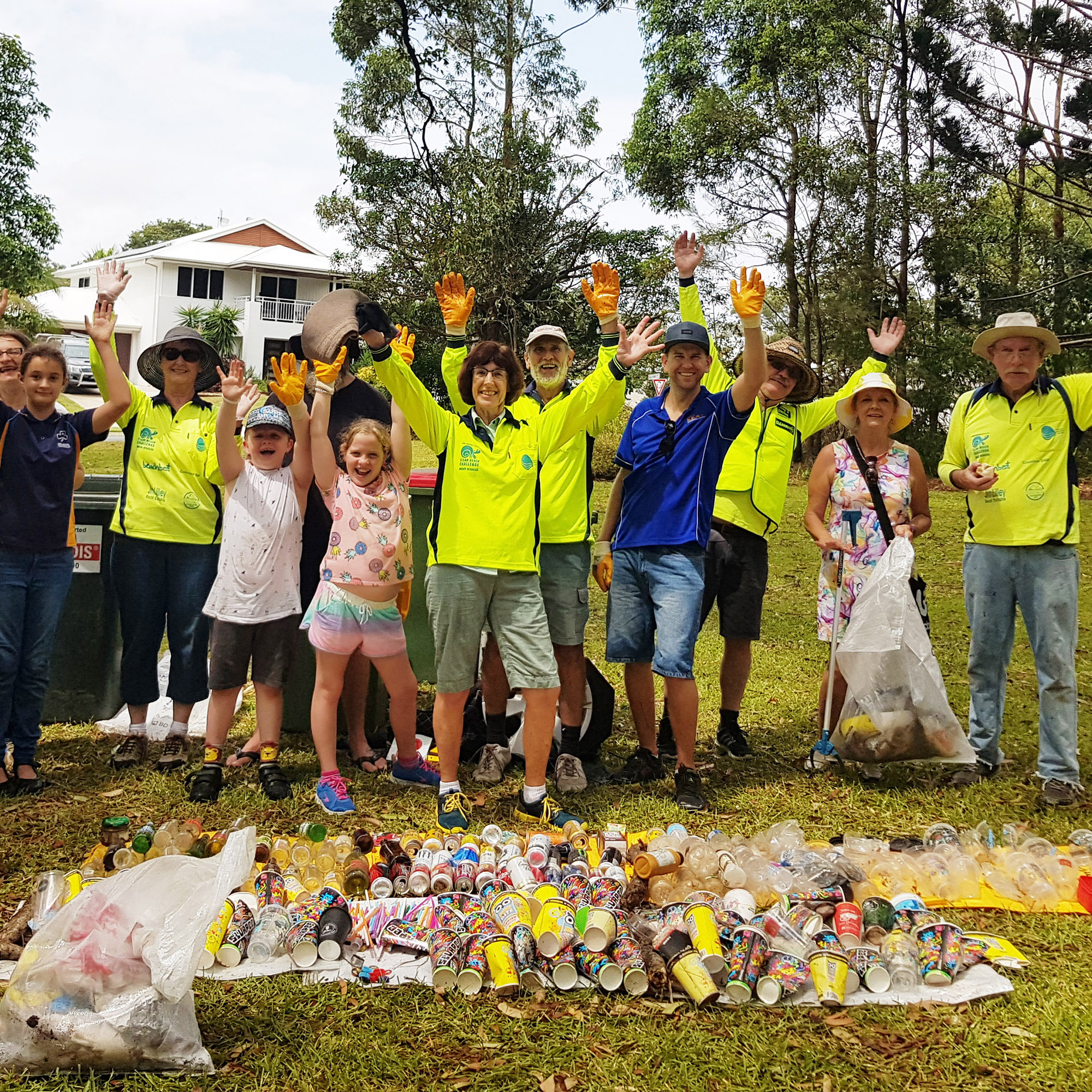 National Rubbish Report - Media Release 2019