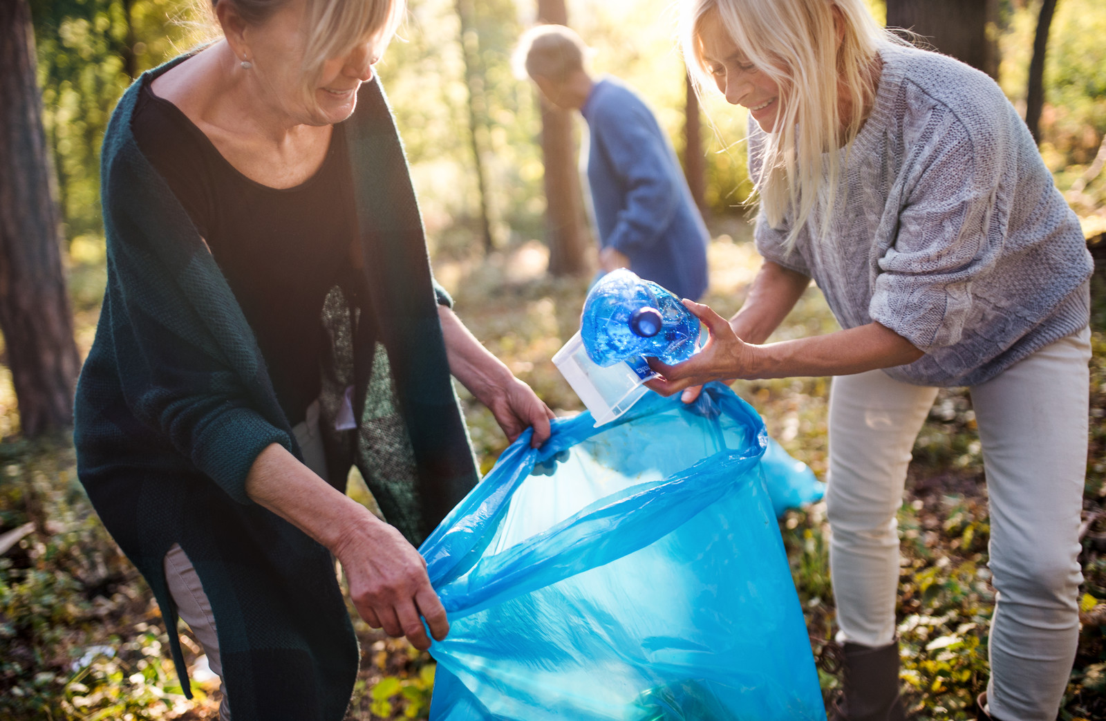 Plogging with Clean Up Australia (7)