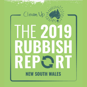 2019 NSW Rubbish Report