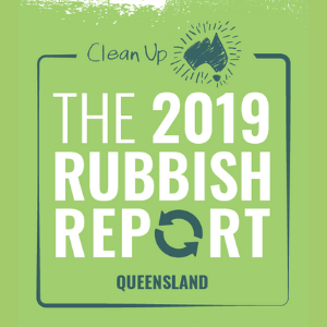 2019 QLD Rubbish Report