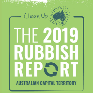 2019 ACT Rubbish Report
