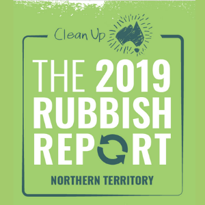 2019 NT Rubbish Report