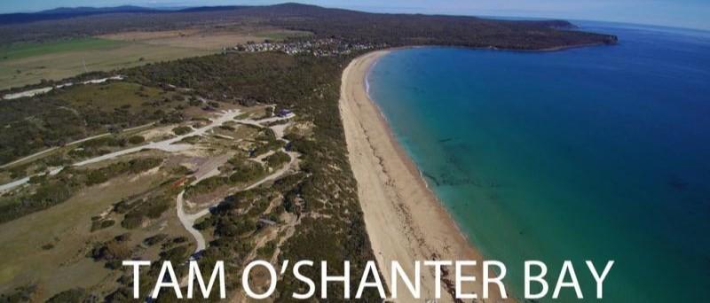 Lulworth & Tam O\'Shanter Bay