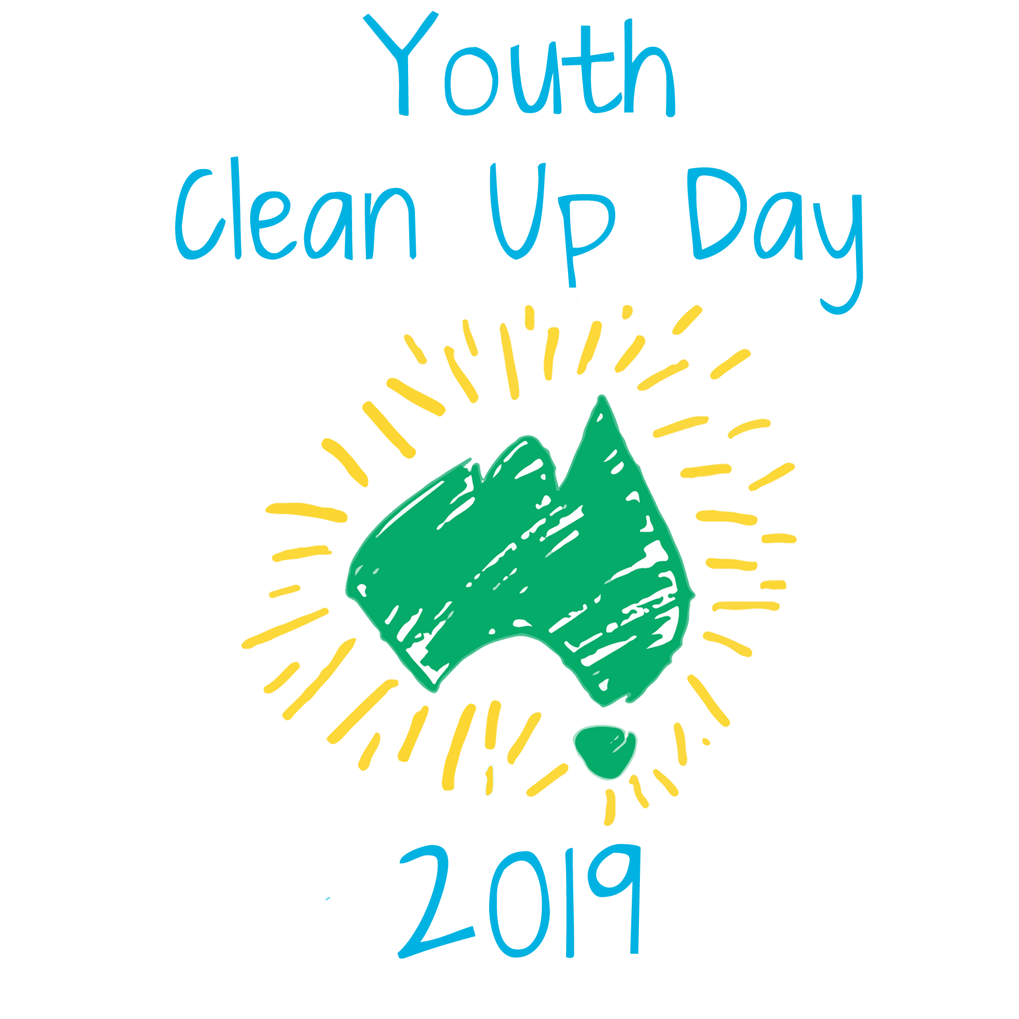 Youth Clean Up Logo