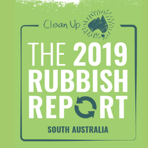 2019 SA Rubbish Report