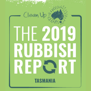 2019 TAS Rubbish Report